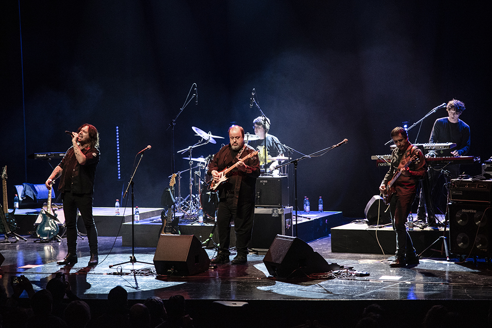 Steve Rothery and Friends - 29 Junio 2019