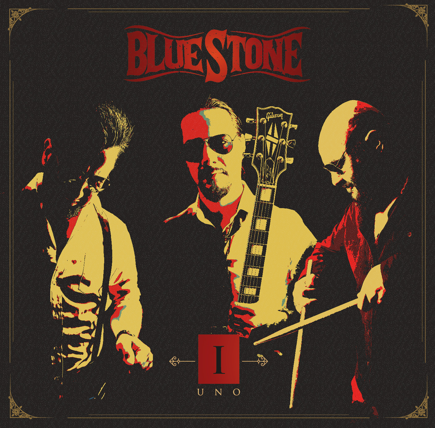 Bluestone CL