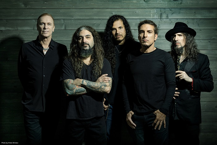 Sons of Apollo pospone su tour sudamericano al 2021