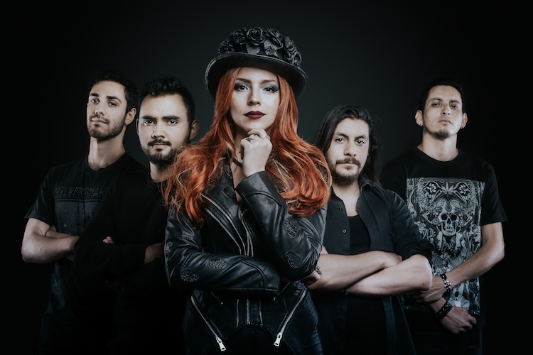 Slaverty estrena nuevo single y video ''Be Free''
