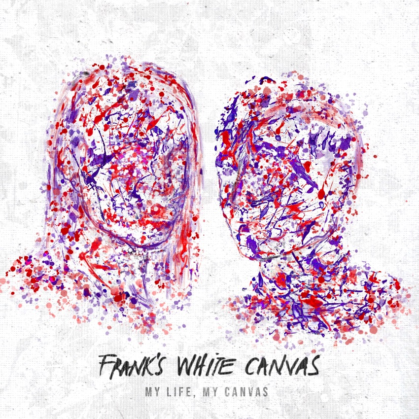 Frank's White Canvas