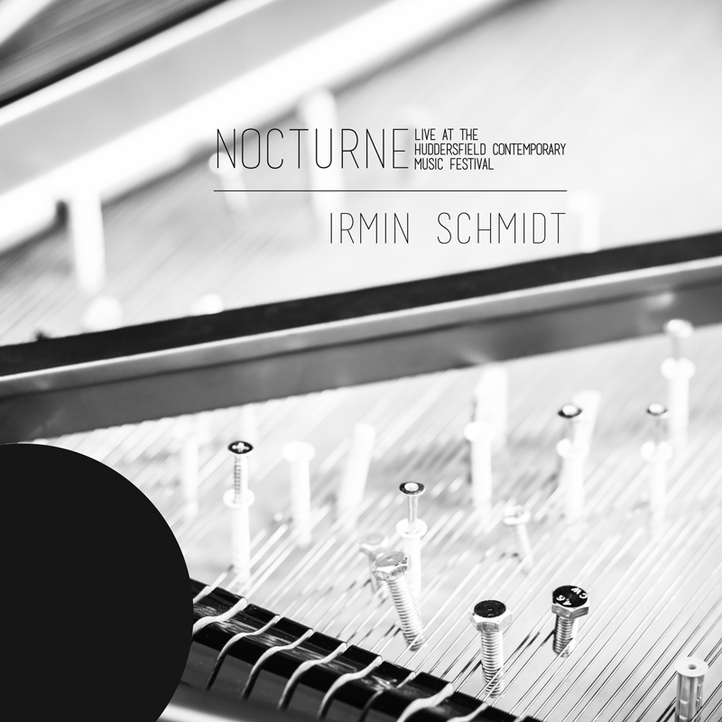 Nocturne: Live at the Huddersfield Contemporary Music Festival