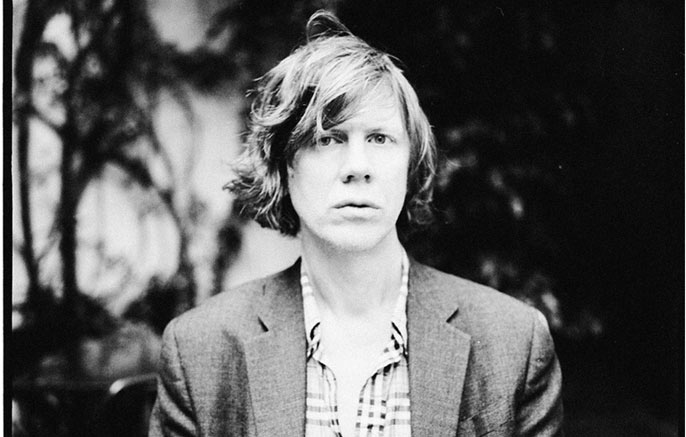 Thurston Moore lanza una nueva canción con Chelsea Light Moving