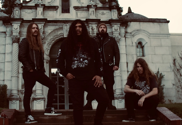 Skeletal Remains estrena lyric video
