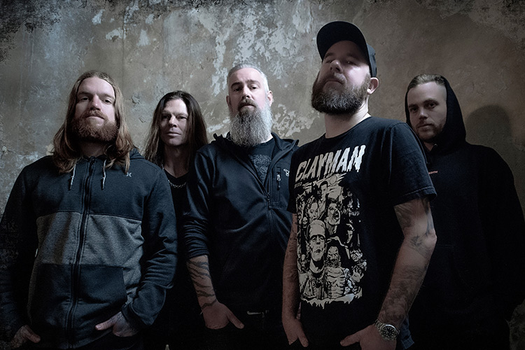 In Flames lanza video clip