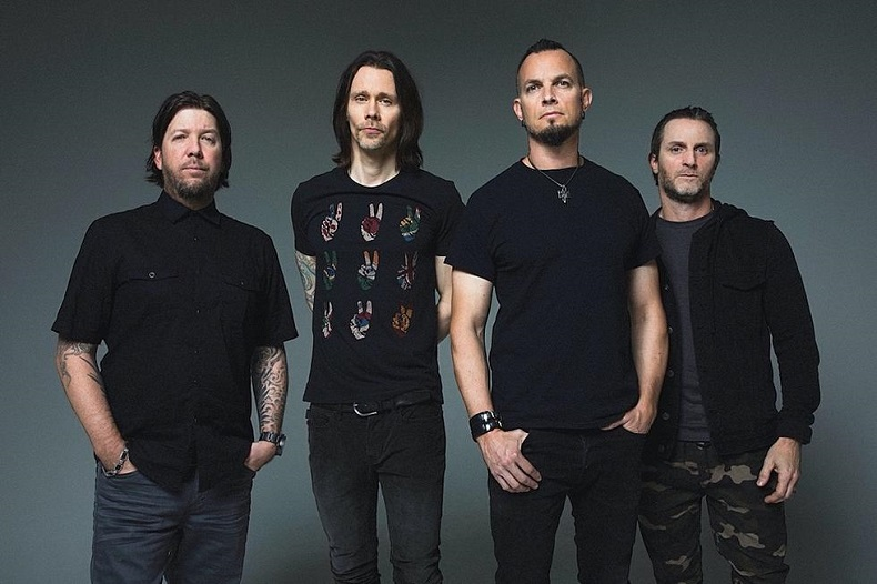 Alter Bridge incluir� un track in�dito en su pr�ximo EP