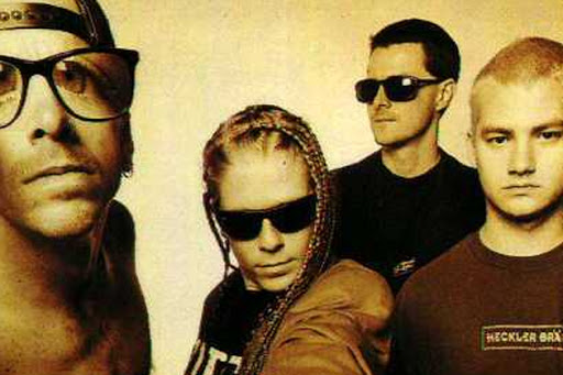 The Offspring: Hito independiente
