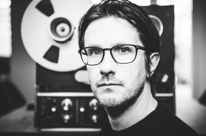 '12 Things I Forgot': escucha el nuevo single de Steven Wilson