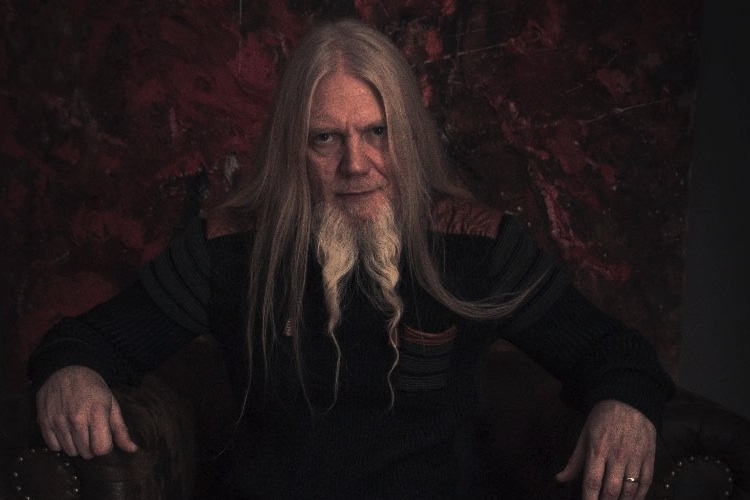 Marko Hietala estrena video en vivo
