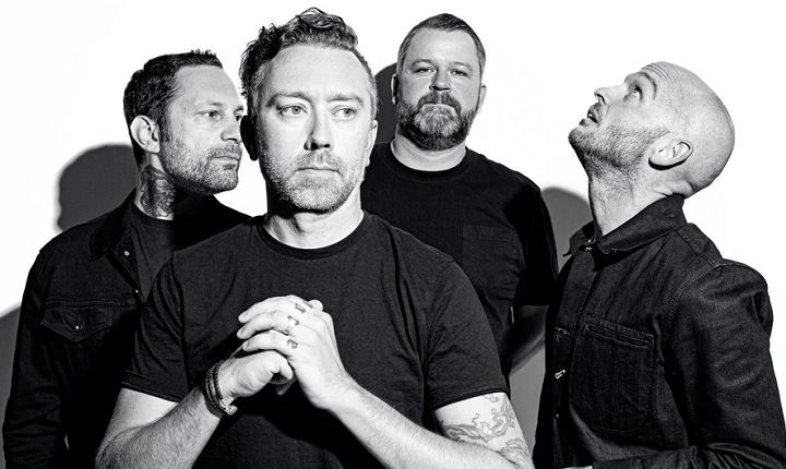 Golpe directo: Rise Against ha publicado un nuevo single