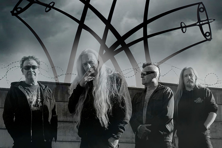 Memoriam estrena nuevo single y lyric video