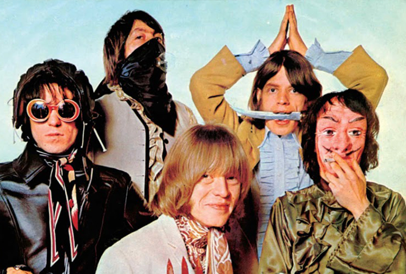 The Rolling Stones: luchadores callejeros