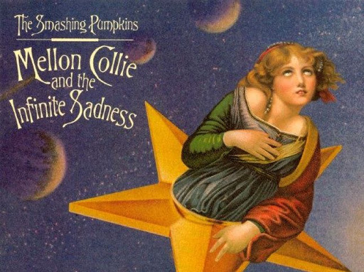 The Smashing Pumpkins harán una secuela de ''Mellon Collie...'' y ''Machina''