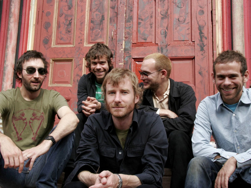 The National prepara una reedición por los 10 años de ''High Violet''