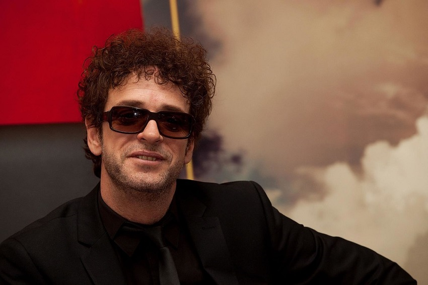 Gustavo Cerati: mira el documental ''Fuerza natural''