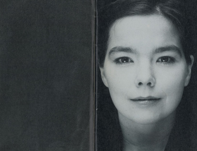 Streaming: el ''Debut'' de Björk está de aniversario