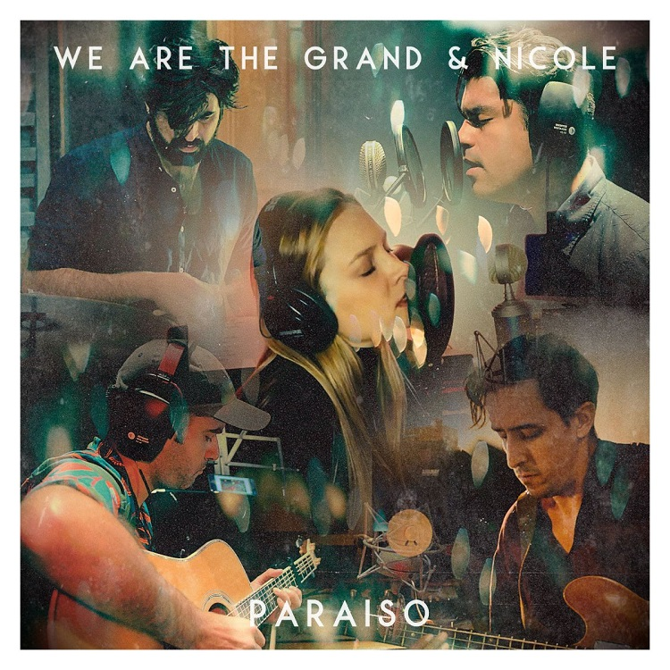 We Are the Grand estrena colaboración con Nicole