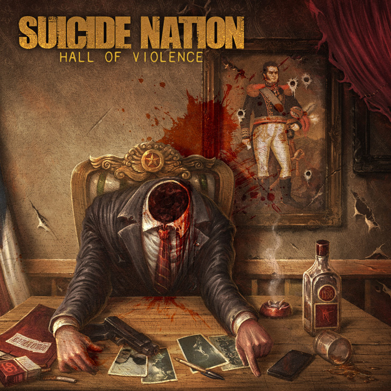 Suicide Nation