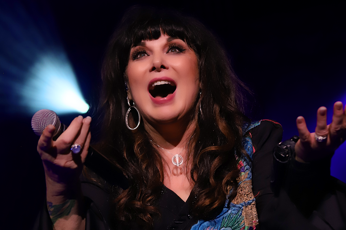 'Tender Heart': Ann Wilson edita single inédito