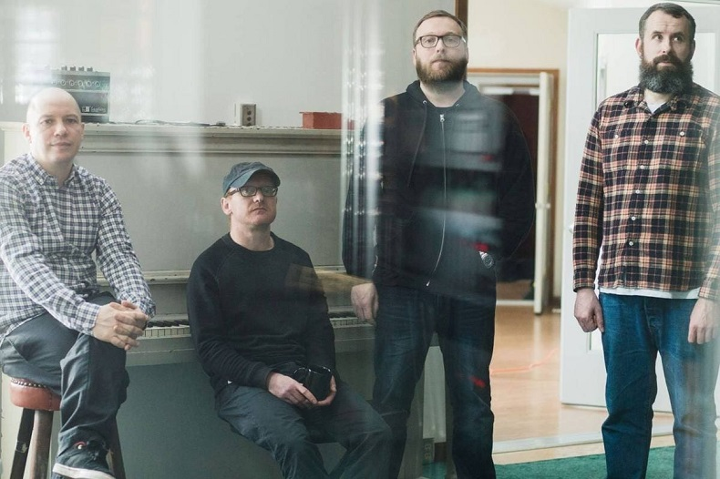 ''As the Love Continues'': Mogwai anuncia su nuevo álbum de estudio