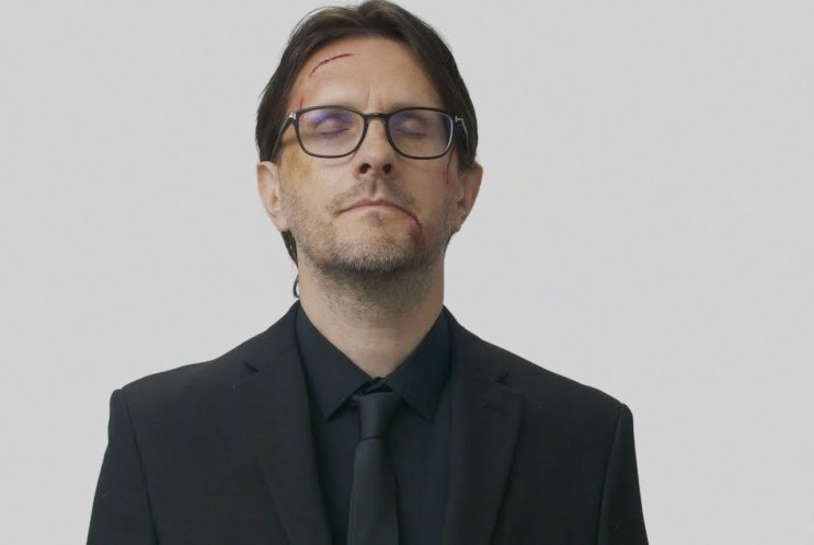 'King Ghost': Steven Wilson comparte otro adelanto de ''The Future Bites''