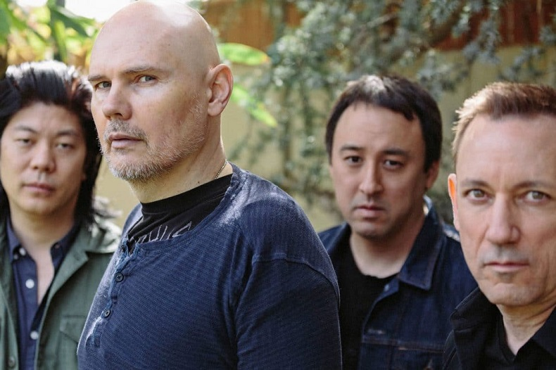 ''Cyr'': The Smashing Pumpkins publican su nuevo álbum de estudio