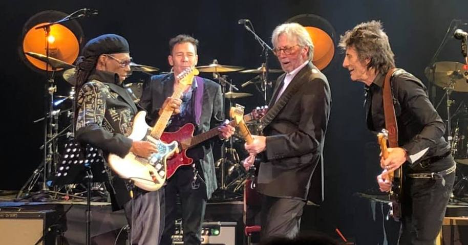 Videos: Eric Clapton, Roger Waters, Ron Wood y más homenajearon a Ginger Baker