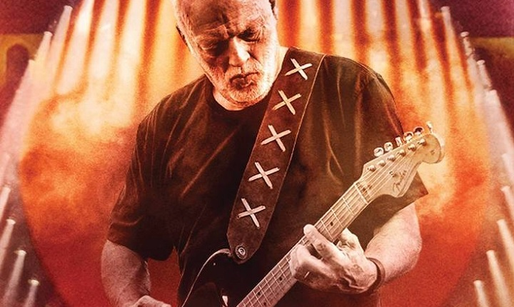 'Yes, I Have Ghosts': David Gilmour lanza su primera canción en cinco años
