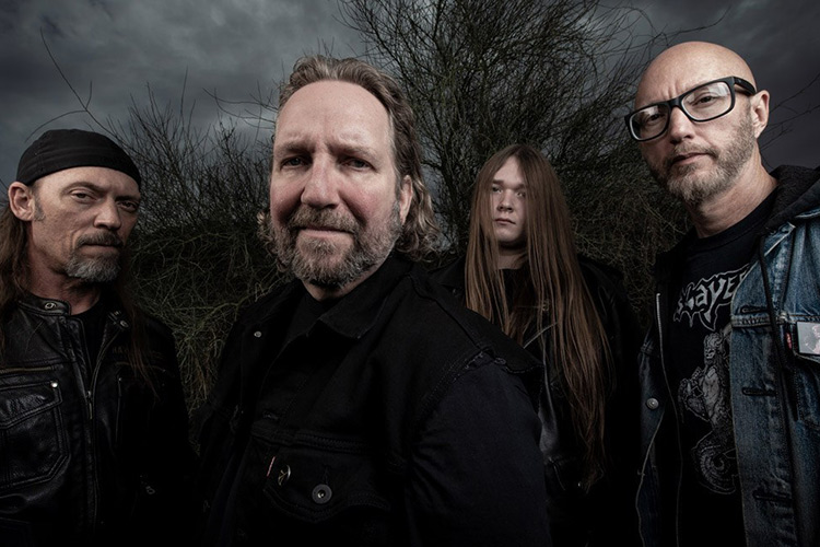 Sacred Reich lanza clip de 'Something to Believe'