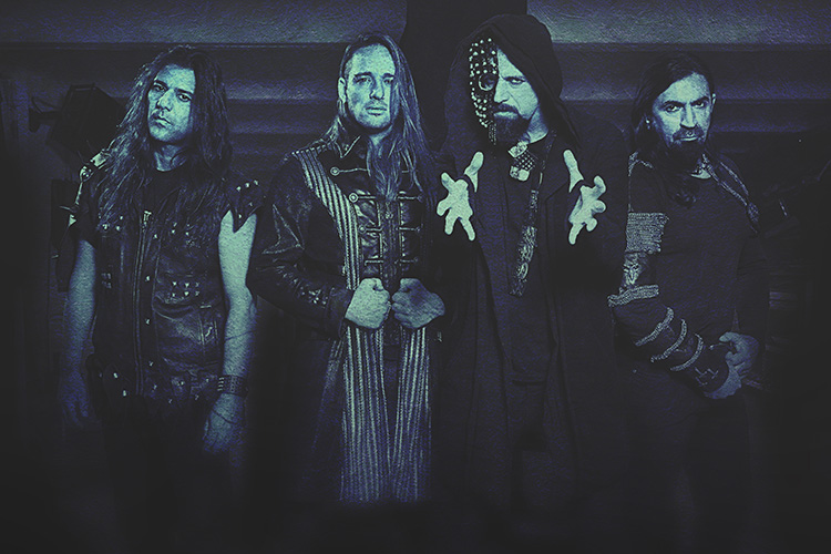 Nightfall estrena un nuevo single y adelanto