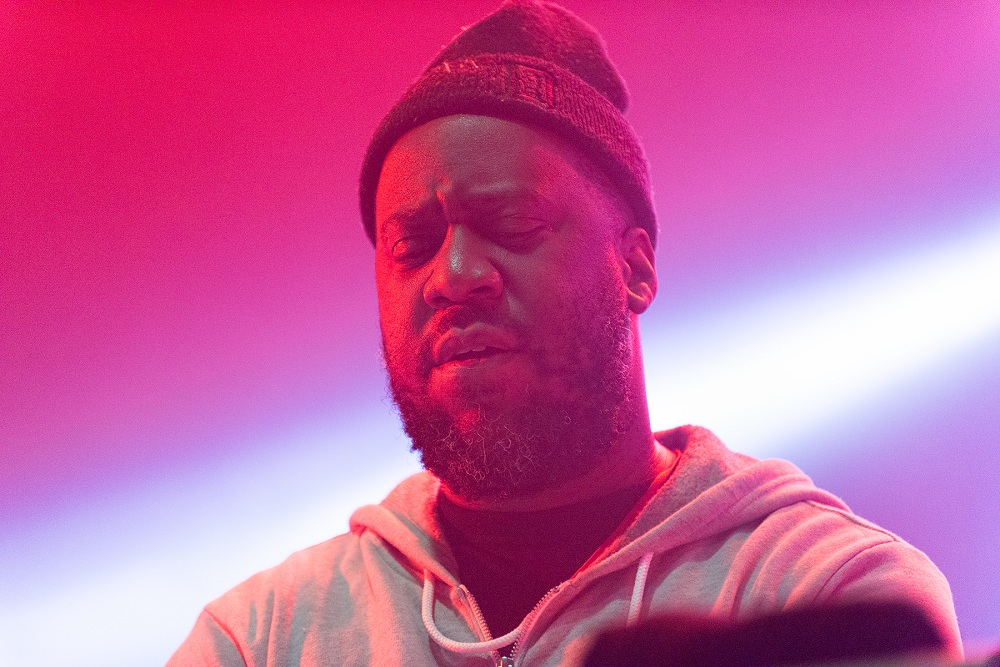 Robert Glasper Electric Trío: constelación de sensaciones