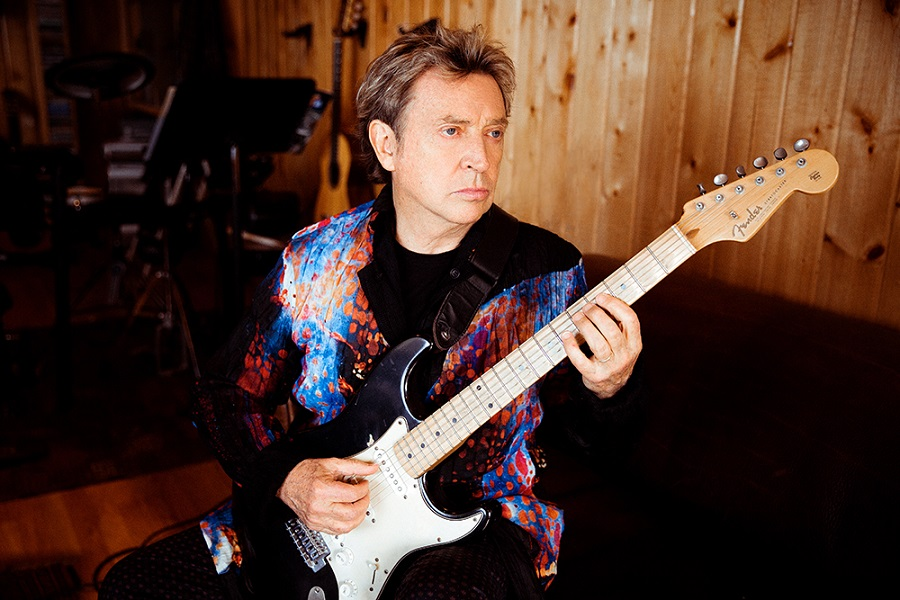 Andy Summers: