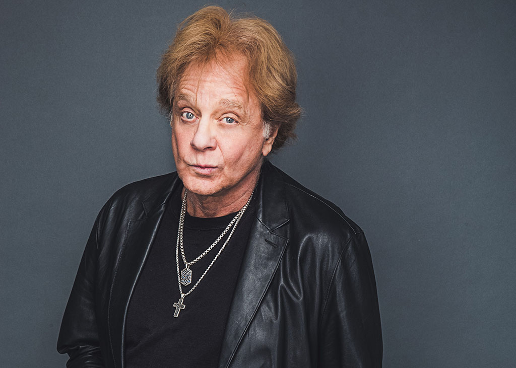 'Two Tickets to Paradise': Eddie Money ha fallecido