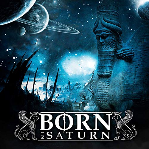 Born In Saturn