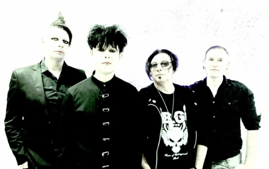 Programan el regreso a Chile de Clan of Xymox