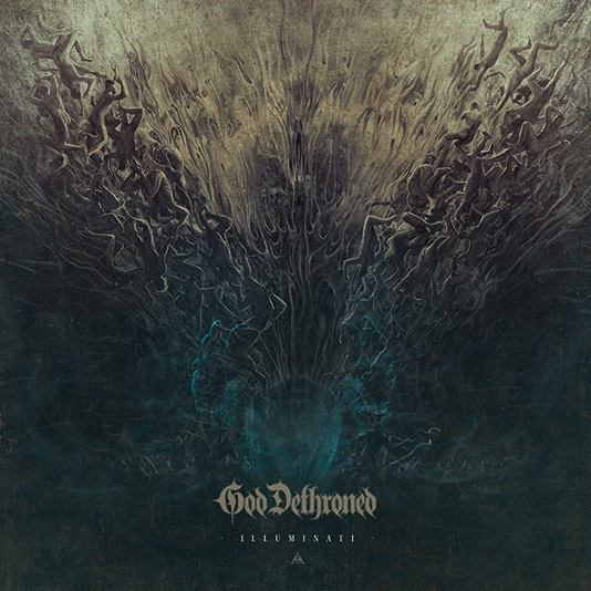 God Dethroned entrega detalles de su disco
